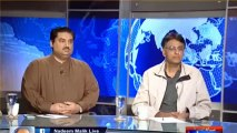 Nadeel Malik plays contradictory statements of Hussain Nawaz and PM Nawaz Sharif and reveals update information about Hussain Nawaz on ICIJ website