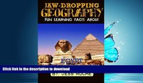 EBOOK ONLINE Jaw-Dropping Geography: Fun Learning Facts About Egypt Famous Landmarks: Illustrated