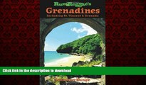 EBOOK ONLINE Rum   Reggae s Grenadines: Including St. Vincent   Grenada (Rum   Reggae series)