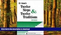 Read book  Al-Anon s Twelve Steps   Twelve Traditions online
