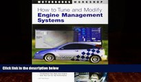 Books to Read  How to Tune and Modify Engine Management Systems (Motorbooks Workshop)  Best Seller