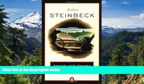 Must Have  (TRAVELS WITH CHARLEY) IN SEARCH OF AMERICA BY Steinbeck, John(Author)Travels with