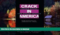 liberty books  Crack In America: Demon Drugs and Social Justice