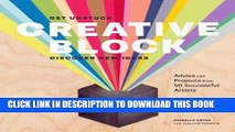 [PDF] Creative Block: Get Unstuck, Discover New Ideas. Advice   Projects from 50 Successful