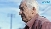A Witness Says That In 2001 Jerry Sandusky Molested Him