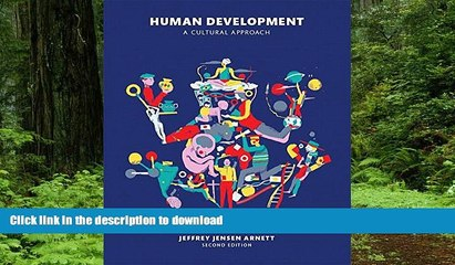 Read book  Human Development: A Cultural  Approach (2nd Edition)