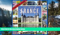 Big Deals  365 Days in France Picture-A-Day Wall Calendar 2017  Full Read Most Wanted