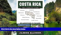 Big Deals  Costa Rica: The Complete Guide, Ecotourism in Costa Rica (Full Color Travel Guide)