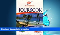 FAVORIT BOOK AAA Caribbean Including Bermuda Tourbook: 2007 Edition (2007 Edition, 2007-100207)
