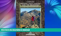 FAVORITE BOOK  Walking Loch Lomond and the Trossachs: The Lomond Trossachs National Park, Glen