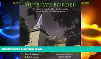 Big Deals  Merrily s Border: The Places in Herefordshire   the Marches Behind the Merrily Watkins