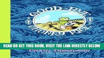 [EBOOK] DOWNLOAD Good-bye, Chunky Rice (Pantheon Graphic Novels) GET NOW