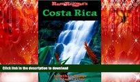 PDF ONLINE Rum   Reggae s Costa Rica (Rum   Reggae series) READ NOW PDF ONLINE