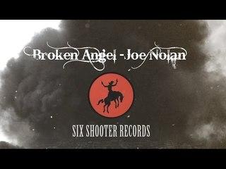 Joe Nolan - Broken Angel