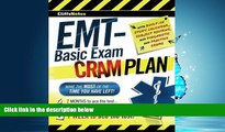 different   CliffsNotes EMT-Basic Exam Cram Plan