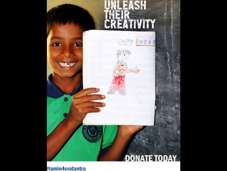Child Education in Bangalore @ Vidyadaan School