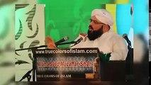 hazrat umar ki ghustakhi | moulana tariq jameel ki jahalat,Expose tablighi jammat (2016)