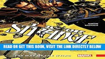 [EBOOK] DOWNLOAD Doctor Strange Vol. 1: The Way of the Weird (Doctor Strange (2015-)) PDF