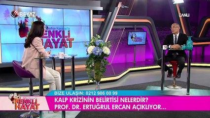 Nefise Karatay'la Renkli Hayat 5 Kasım 2016