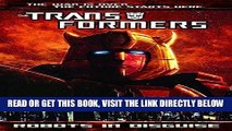 [EBOOK] DOWNLOAD Transformers: Robots In Disguise (2011-) Vol. 1 (Transformers: Robots In Disguise