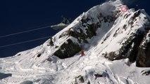 Ski : Top 5 des pires chutes sur les saisons du Freeride World Tour