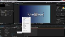 6 After Effects Text Animation - Range Selectors Pt 2