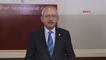 Izmir CHP Lideri Kılıçdaroğlu CHP'li Belediye Başkanlarıyla Toplantı Sonrası Açıklama Yaptı
