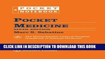Ebook Pocket Medicine: The Massachusetts General Hospital Handbook of Internal Medicine (Pocket