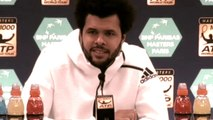 """Coupe Davis 2017 - Jo-Wilfried Tsonga : """"La Coupe Davis en 2017 ? Je vais être obligé de faire des choix"""""""