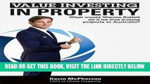 [PDF] Value Investing in Property: What would Warren Buffett do if he was buying property in