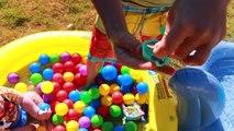 Summer Fun Slip N Slide Pool Party Worlds Best Slip Slide Pool Splash Summer Fun Little Tikes Blocks
