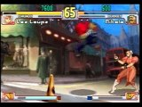 Gnouz RB 2 -SF3.3-China Niggaz vs La Colere Slave