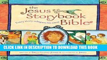 Best Seller Jesus Storybook Bible: Every Story Whispers His Name Free Read