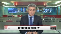 Islamic State militant group claims responsibility for Turkey car bomb