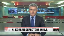 204 N. Korean refugees enter United States since 2006: report
