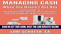 [PDF] Managing Cash When You Haven t Got Any - Practical Cash Flow Strategies for Small Business: