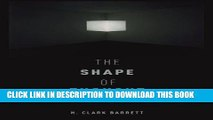 Best Seller The Shape of Thought: How Mental Adaptations Evolve (Evolution and Cognition) Free Read