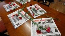 Turchia, portati in carceri di massima sicurezza i leaders dellHDP  Scure su Cumhurieyet  arrestato il direttore