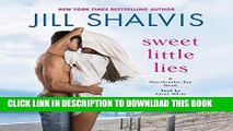 Ebook Sweet Little Lies  A Heartbreaker Bay Novel  (Heartbreaker Bay Series, Book 1) Free Read