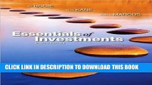 Best Seller Z. Bodie s,A. Kane s, A. Marcus s 8th(eighth) edition (Essentials of Investments with