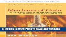 [Ebook] Merchants of Grain: The Power and Profits of the Five Giant Companies at the Center of the