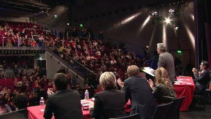 2017, à l'offensive - Conférence nationale du PCF - Conclusions par Pierre Laurent