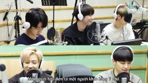 [VIETSUB] LEE HONG KI'S KISS THE RADIO (HONGKIRA) - #GOT7 (- JACKSON, YOUNGJAE) (19.10.16)