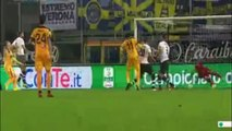 Spezia vs Hellas Verona 1-4 All Goals Highlights - Ampia Sintesi (05⁄11⁄2016) Serie B