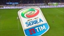 Andrea Belotti  Goal HD - Torino 1-0Cagliari 05.11.2016 HD