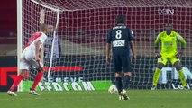 Fabinho (Penalty) Goal HD - Monaco 5-0 Nancy 05.11.2016