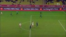 Guido Carrillo Goal HD - Monaco 6-0 Nancy 05.11.2016
