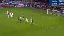 Andrea Belotti Penalty Goal HD - Torino 5-1 Cagliari - 05.11.2016 HD