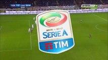 Andrea Belotti  Goal HD - Torino 1-0 Cagliari 05.11.2016 HD