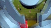 Falcao Goal HD - Monaco 2-0 Nancy 05.11.2016